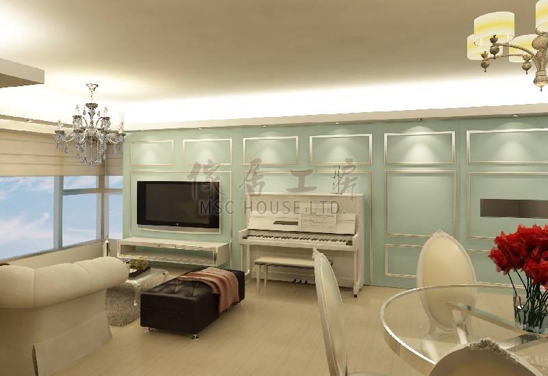 Photo : House Design Image Images. Bathroom Backsplash